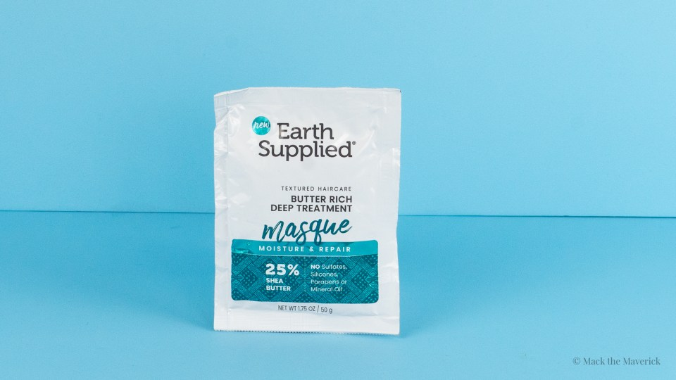 Earth Supplied Butter Rich Treatment