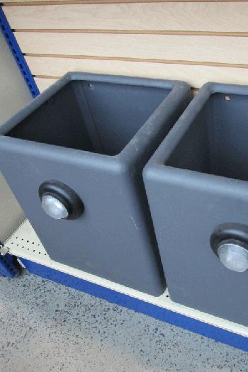 Cabinet Mack