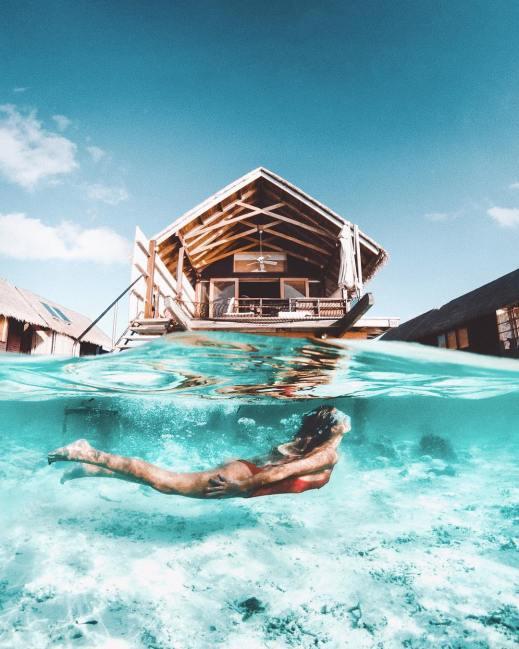 Debiflue Maldives