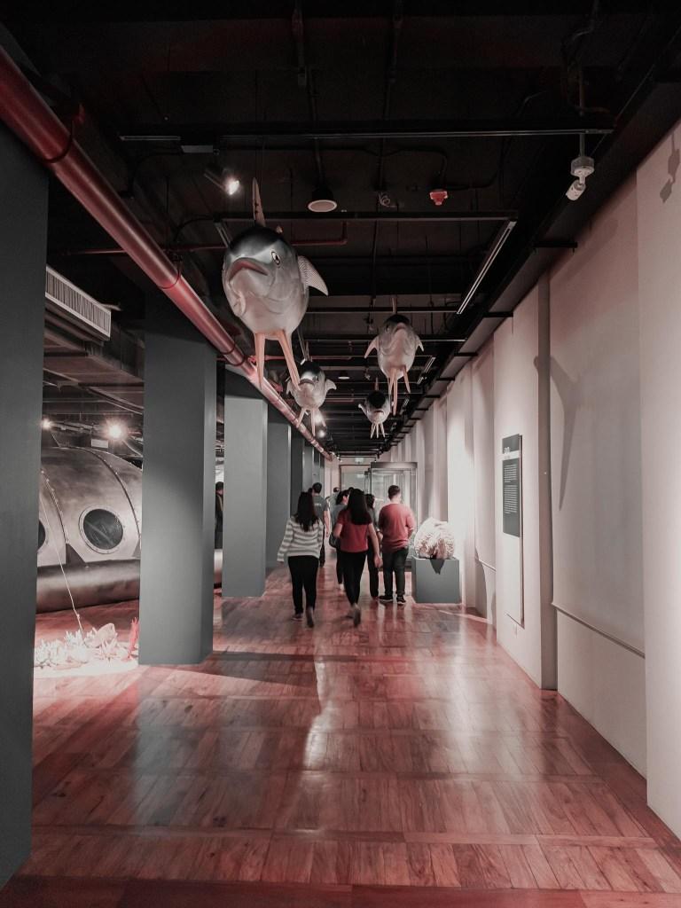 museum lightroom preset for mobile