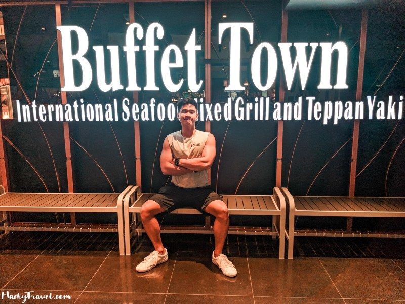 Buffet Town International