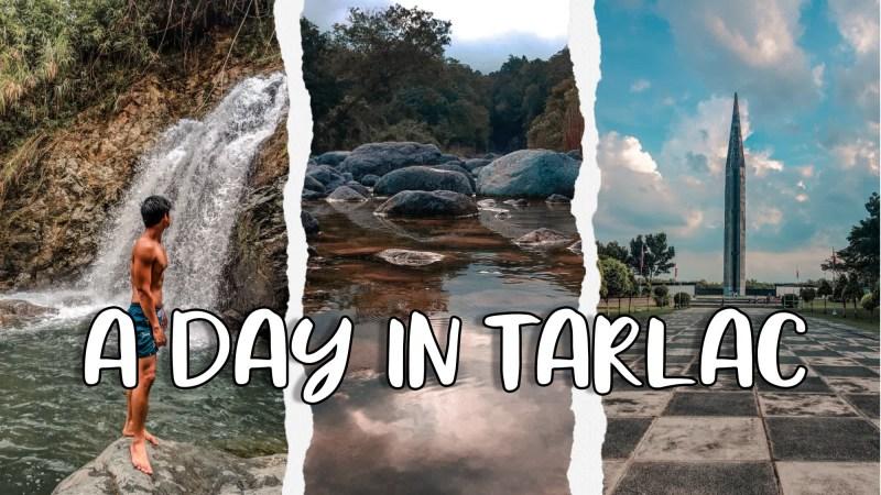 tarlac travel video