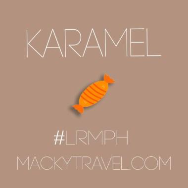 karamel preset