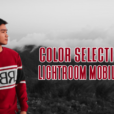 Create Selective Coloring