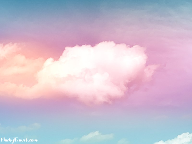 taylor swift clouds lover lightroom presets