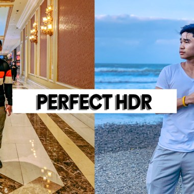 perfect HDR lightroom Presets