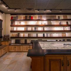 Kitchen And Bath Showrooms Purple Cabinets Maclaren Showroom