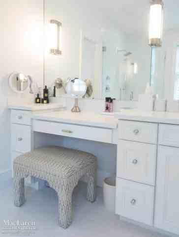 Bryn Mawr master bathroom