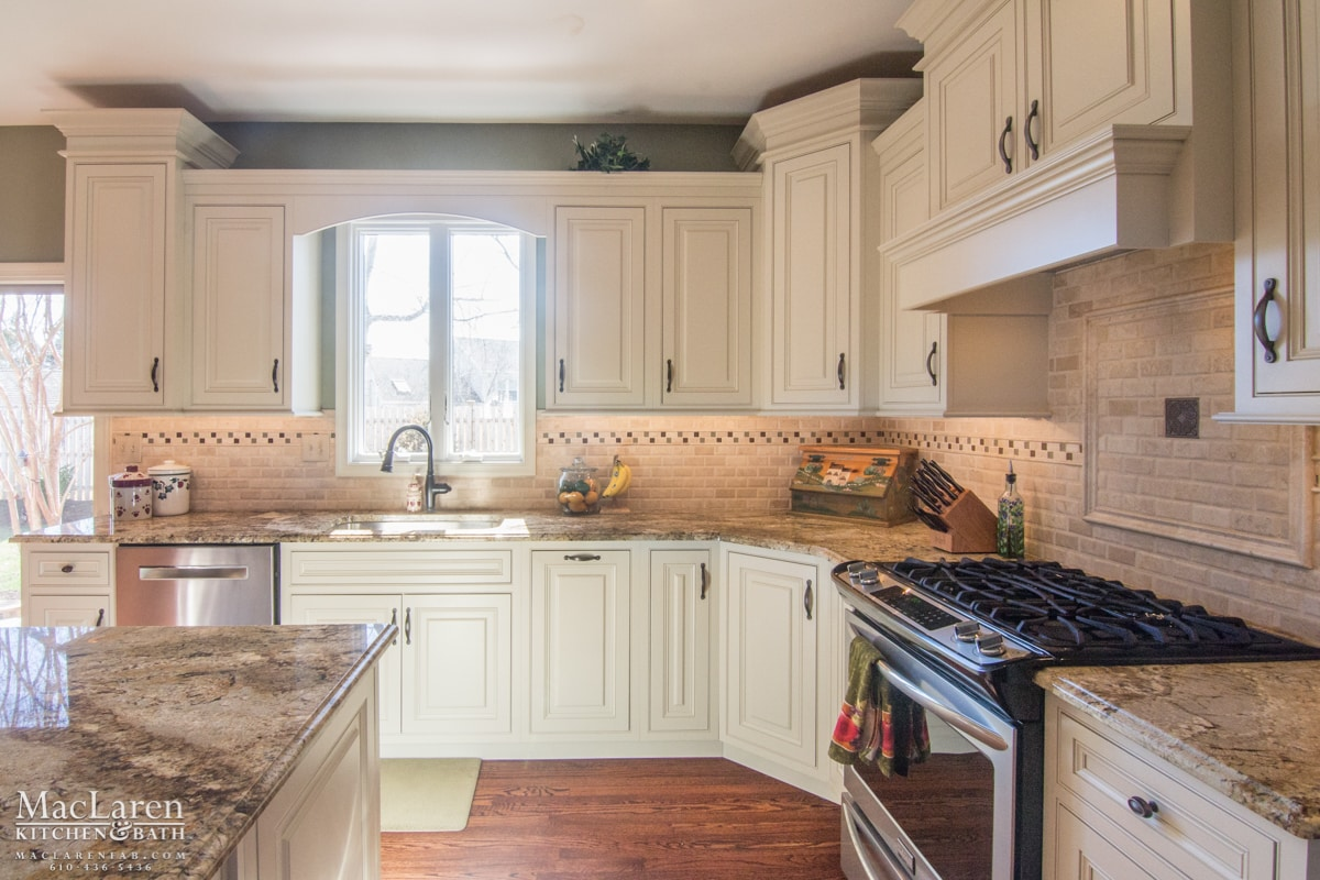 Chester County Classic Kitchen West Chester Pa