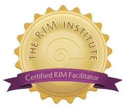 RIM Certification Seal