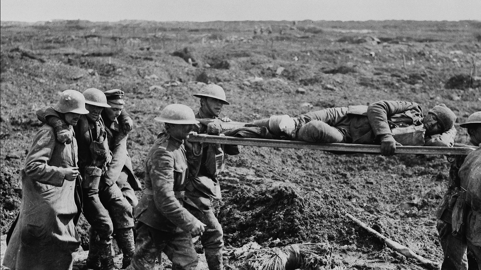 Maclean's Named The Great War