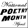 Poetry Friday: Thirty Days of Student Poetry