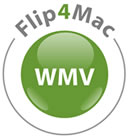 Flip4Mac WMV Components