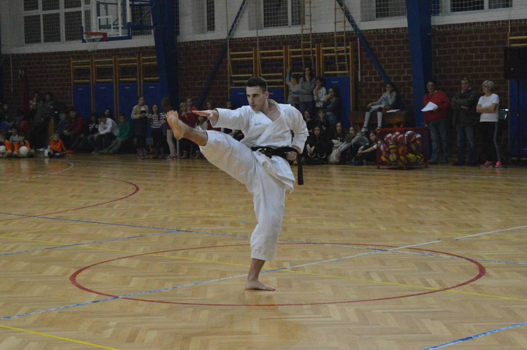 martial art tournament no missing bout