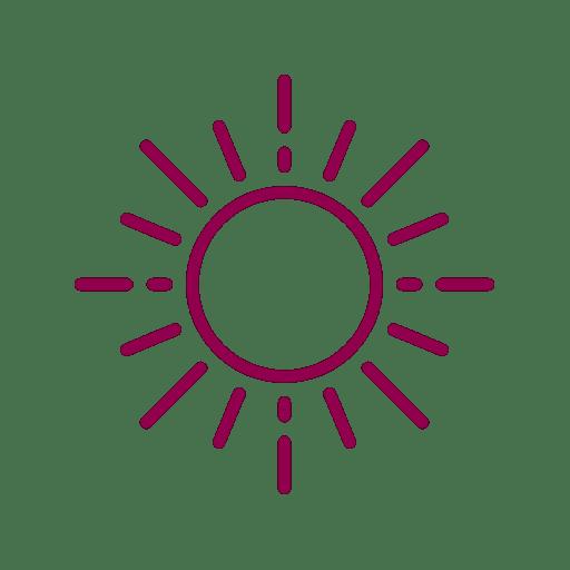 pérgolas bioclimáticas que protegen del sol