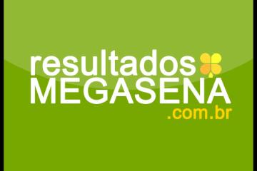 Ícone do Resultados Megasena