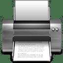 Ícone do Printer Setup Utility