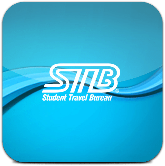 Ícone do STB Student Travel Bureau
