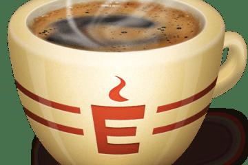 Ícone do Espresso