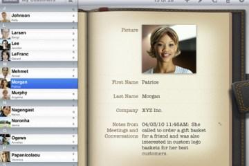Bento para iPad