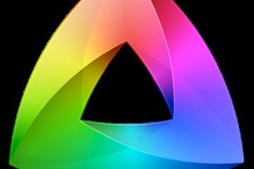 Ícone do Kaleidoscope