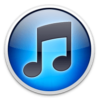Ícone do iTunes 10