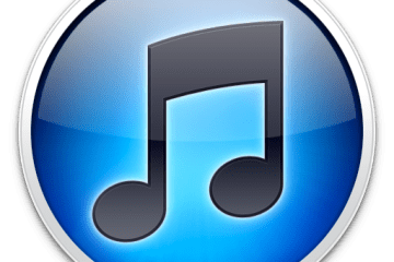 Ícone do iTunes 10