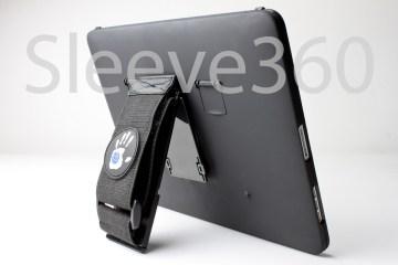 Sleeve360 para iPad