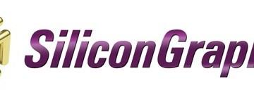 Logo da defunta Silicon Graphics Inc.