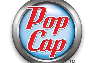 Logo da PopCap