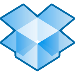 Ícone do Dropbox