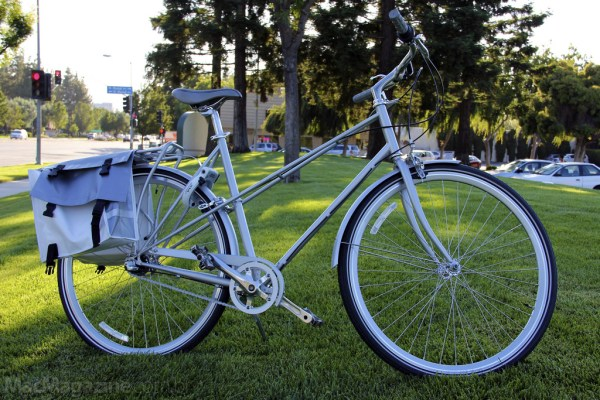 Apple Campus Bike (bicicleta)