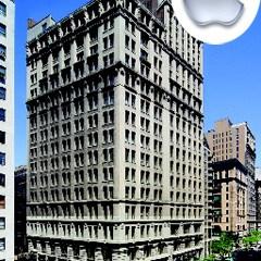 100-104 Fifth Avenue - Kaufman Organizations