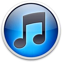 Ícone iTunes 10