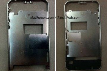 Carcaça iPhone 4S
