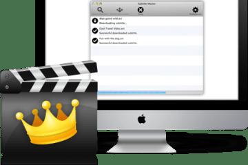 Subtitle Master para Mac OS X