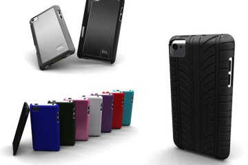 Cases da Case-Mate para iPhone 5