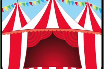 Ícone - O Circo Mágico do Bita