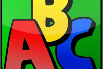 Ícone - Letras