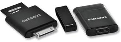 Samsung - Galaxy Tab USB & SD Connection Kit