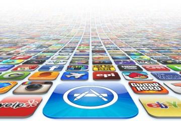 Ícones de apps - App Store