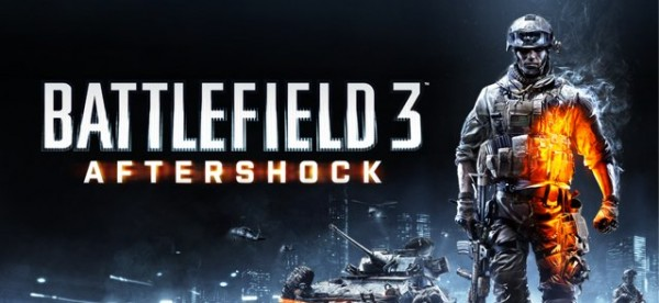 Battlefield 3: Aftershock