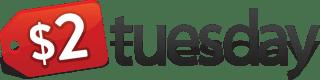 Logo - Two Dollar Tuesday