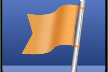 Ícone - Gerenciador de Páginas do Facebook