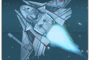 Ícone - Wingbreaker