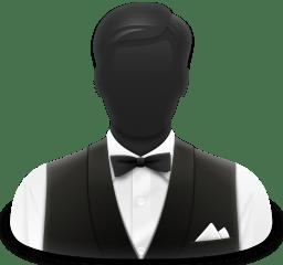 Ícone do Bartender