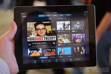 Slingbox Companion (iPad)