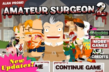 Amateur Surgeon 2