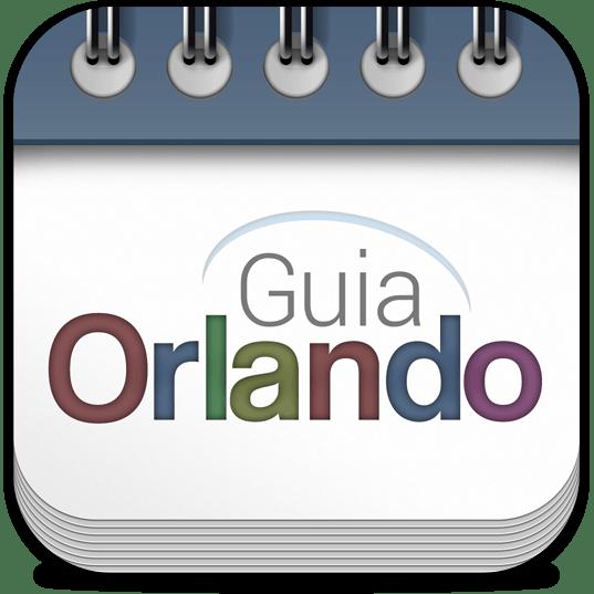 Ícone - Guia de Orlando