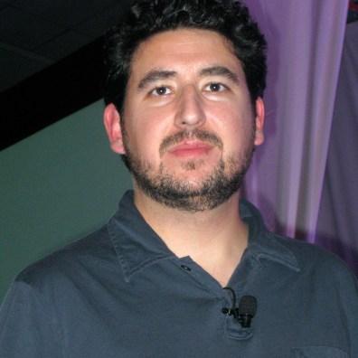 John Gruber, editor do blog Daring Fireball